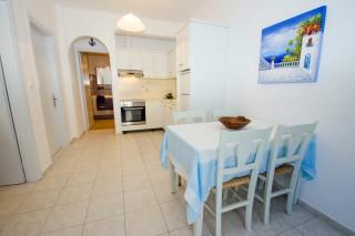 Apartment Villa Sosanna Kitchen