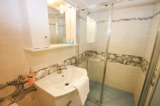 Double Room Villa Sosanna Bathroom