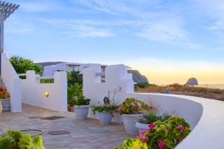 milos villa sosanna apartments balcony