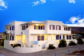milos villa sosanna apartments complex