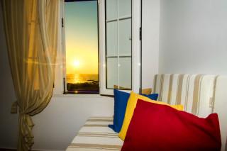 milos villa sosanna apartments living room