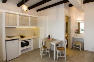milos villa sosanna area of apartment