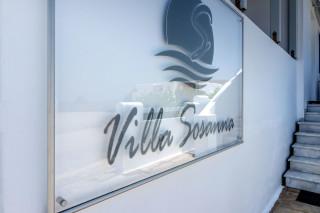 milos villa sosanna entrance