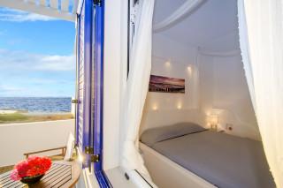 milos villa sosanna seaside apartment